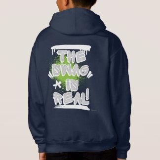 T-shirt Roupa urbana dos miúdos: Os ganhos são Streetwear