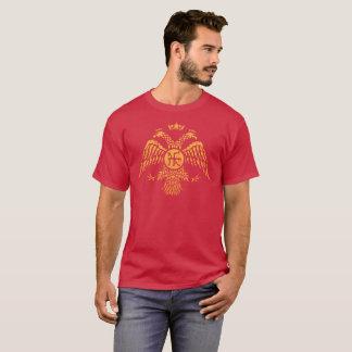 T-shirt Selo do império bizantino