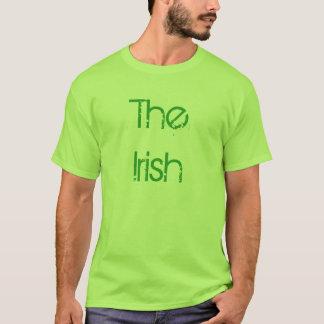 T-shirt Sempre afortunado