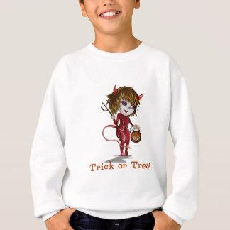 T-shirt Senhora do diabo