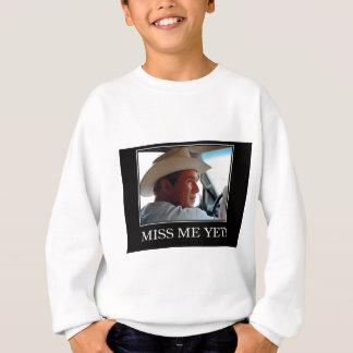 T-shirt Senhorita Me Ainda, George W Bush