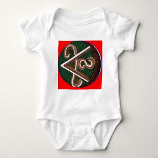 T-shirt Shanti = paz