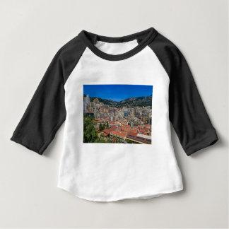 T-shirt Skyline de Monaco