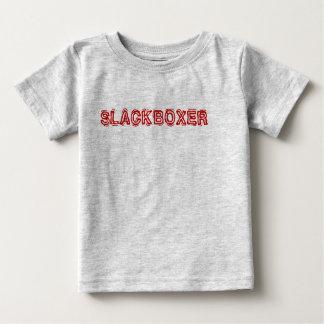 T-shirt Slackboxer