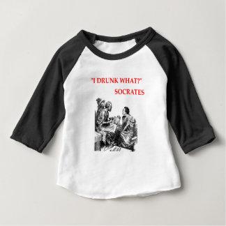 T-shirt Socrates