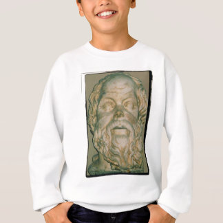 T-shirt Socrates do filósofo