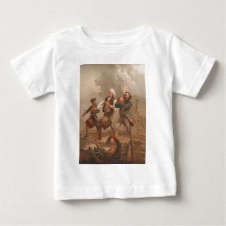 T-shirt Sprit_of_'76
