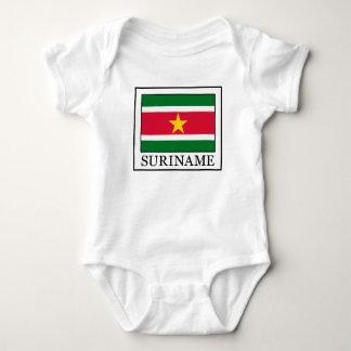 T-shirt Suriname