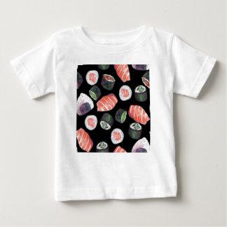 T-shirt sushi squad