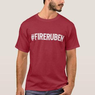 T-shirt T da venda de fogo de Philly