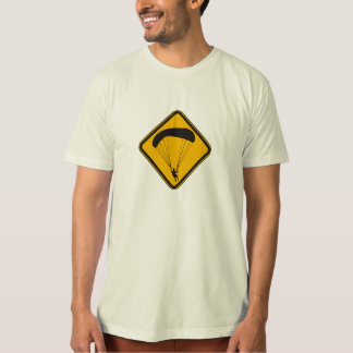 T-shirt T de Skydiving