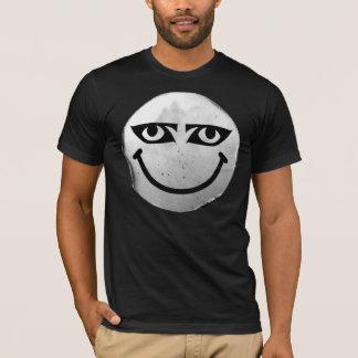 T-shirt T do dia do gótico do mundo dos homens