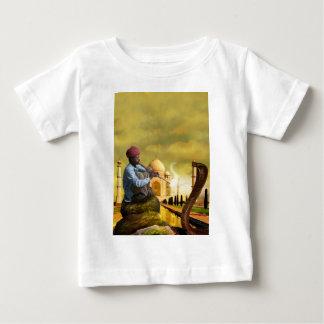T-shirt Taj Mahal