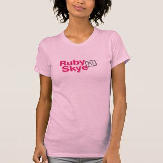 T-shirt Tanque das senhoras