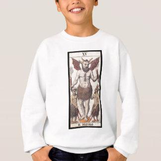 T-shirt Tarot: O diabo