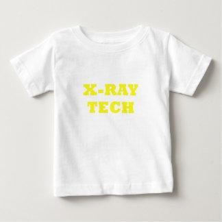 T-shirt Tecnologia do raio X