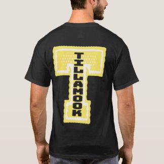 T-shirt Tillamook, Oregon