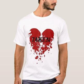 T-shirt Tomado