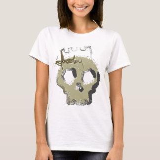 T-shirt TS de GoldSkull limitados