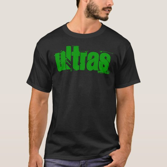 T-shirt Ultras