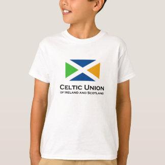 T-shirt União celta
