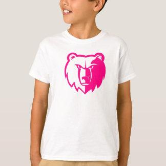 T-shirt Urso galão