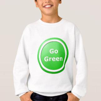 T-shirt Vai o verde
