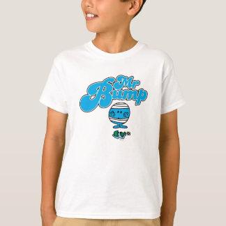 T-shirt Vaso quebrado do Sr. Colisão |