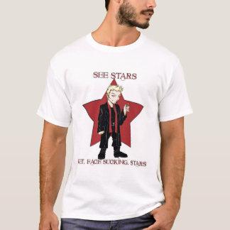 T-shirt Veja estrelas