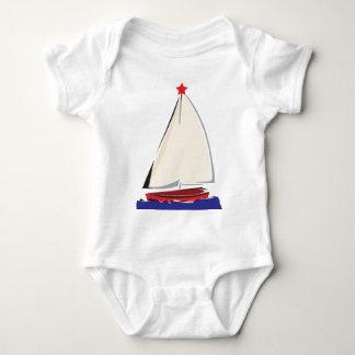 T-shirt Veleiro