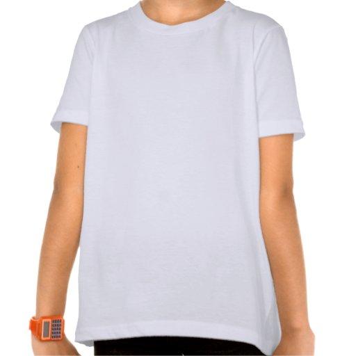 T-shirt verde-oliva do suco