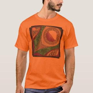 T-shirt Versão Dinheiro-Original de Nota-Marciano de 8