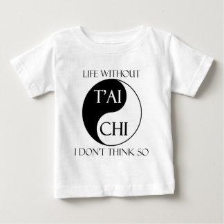 T-shirt Vida sem qui de T'ai?