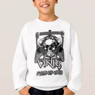 T-shirt Viking - filhos de Odin
