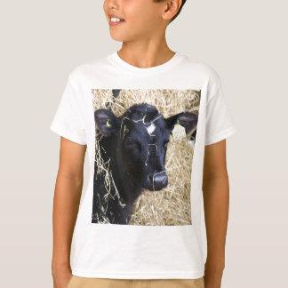 T-shirt Vitela nova