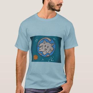 T-shirt ZEEK… o geek marciano • Planeta do gato