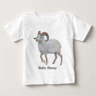 T-shirts 2015 são um ano dos carneiros