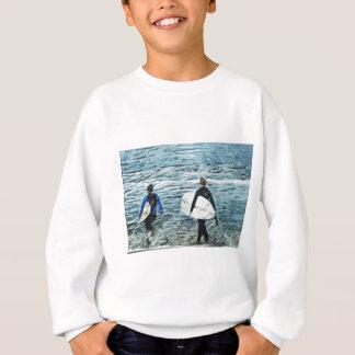 T-shirts 2 surfistas
