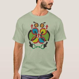 T-shirts A coruja