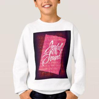 T-shirts A escova afaga do rosa criativo dos olhares da