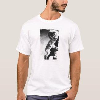 T-shirts A música