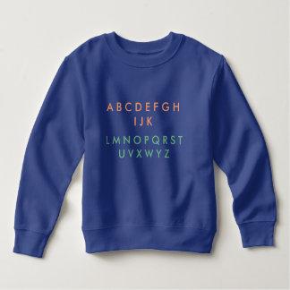 T-SHIRTS ABC