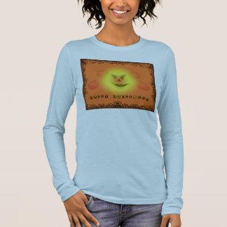 T-shirts Abóbora o Dia das Bruxas