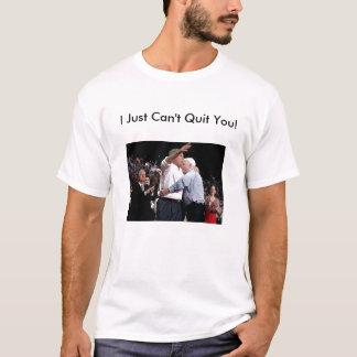 T-shirts Abraço de McCain-Bush
