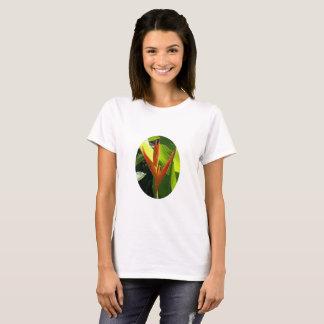 T-shirts Açafrão do Fijian