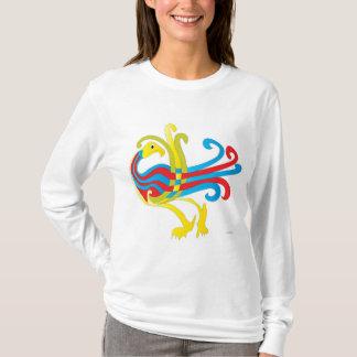 T-shirts Águia céltica - celtic eagle