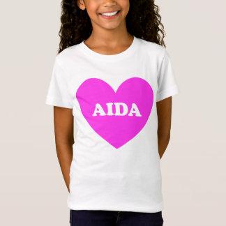 T-shirts Aida