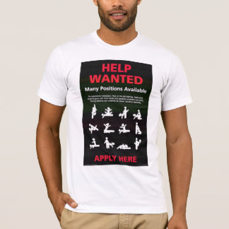 T-shirts Ajuda querida
