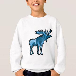 T-shirts Albufeira azul