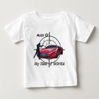 T-shirts AlexO meu tipo da ligação